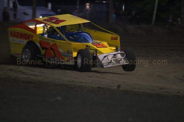 October 8, 2011 Redbud's Pit Shots Delaware International Speedway