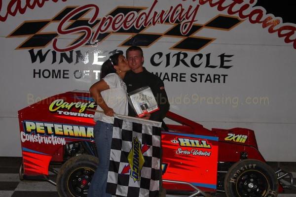 September 1, 2012 Redbud's Pit Shots Delaware International Speedway & URC