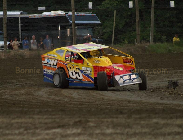 September 3, 2011 Redbud's Pit Shots Delaware International Speedway