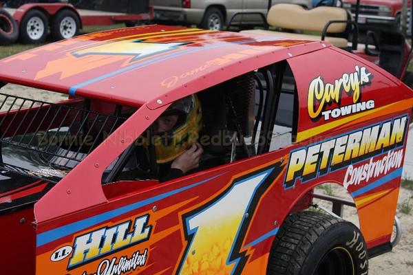 May 5, 2012 Redbud's Pit Shots Delaware International Speedway
